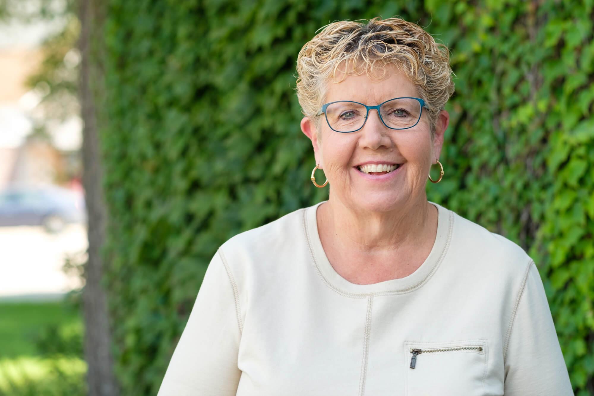Jane Kruse