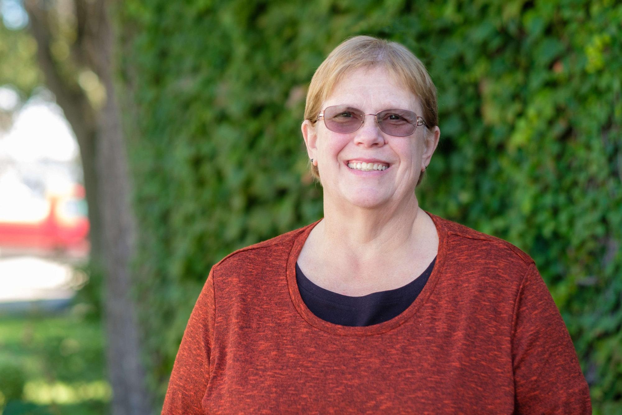 Sue Hartmann